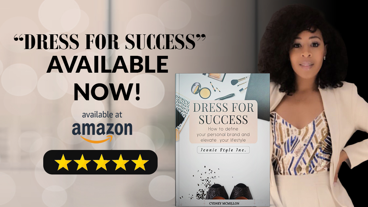 Iconic Style Inc Dress for Success