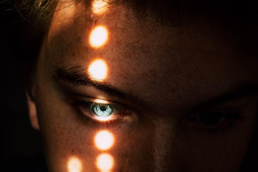 Prevenzione del carcinoma oculare o del carcinoma oculare