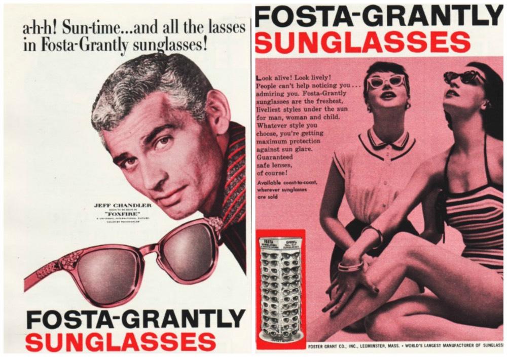 Sådan købes solbriller