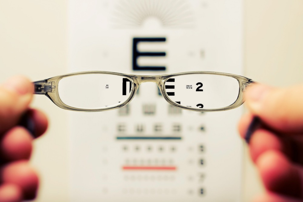 Oftalmologo Carcinoma oculare o carcinoma oculare