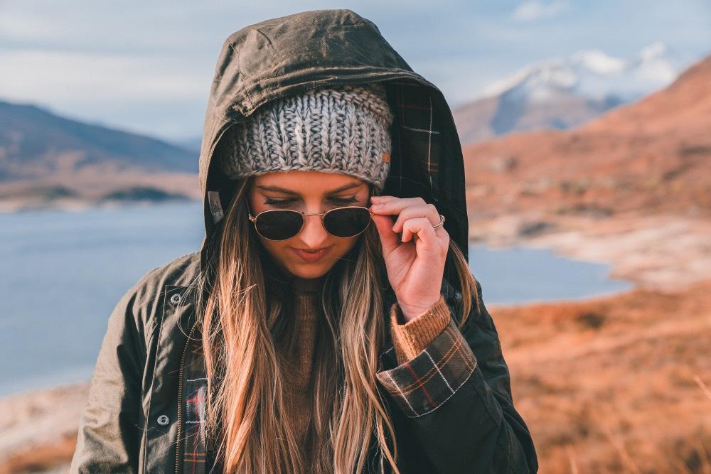 ved, hvordan man køber solbriller