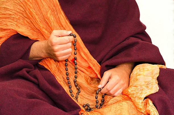 prier avec mala