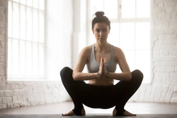 la pose à adopter pour méditer