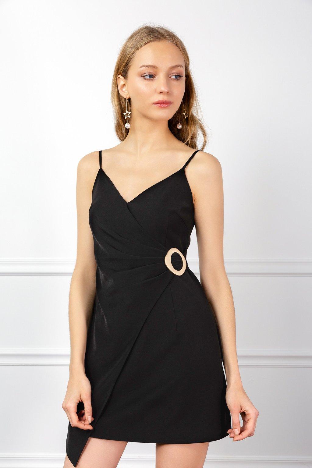 Little Black Dress by J.ING women's fashion clothing