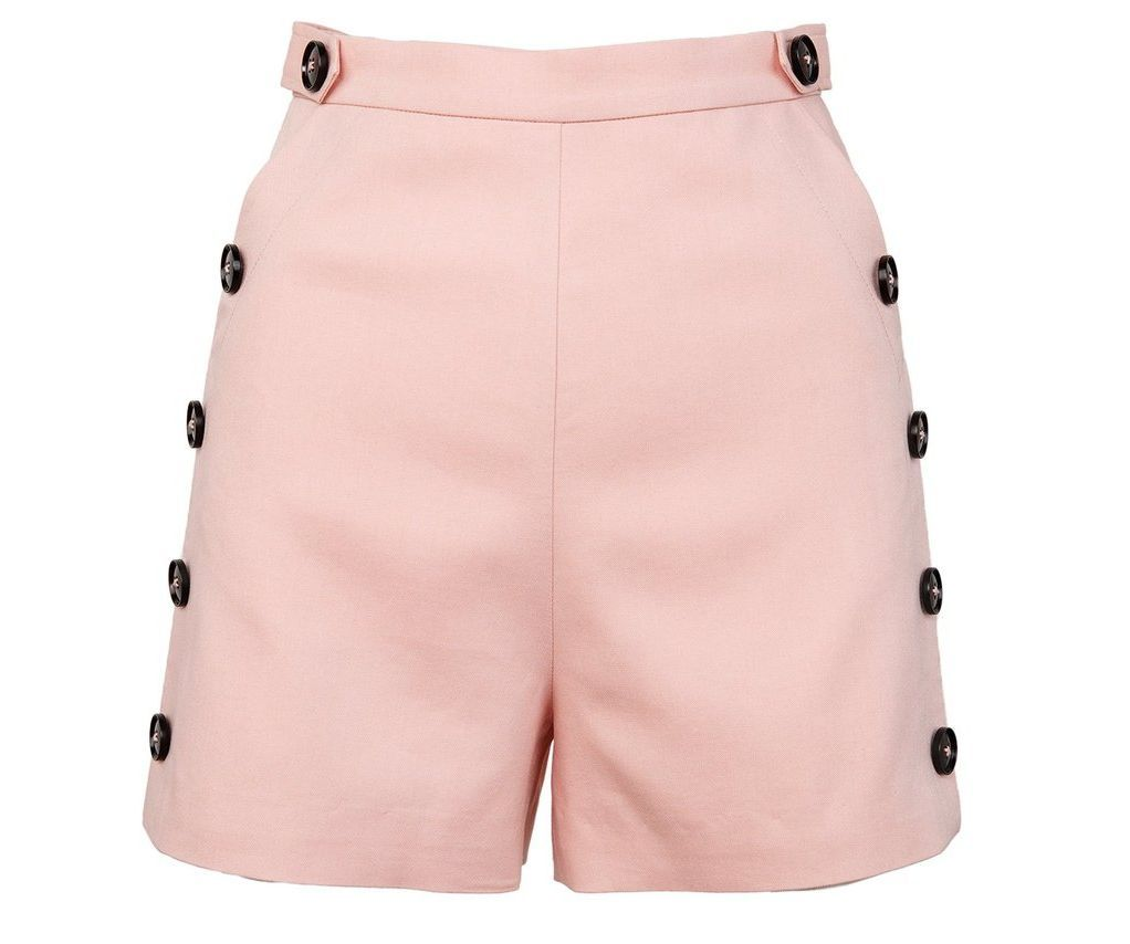 Steadfast Shorts by J.ING women's clothing