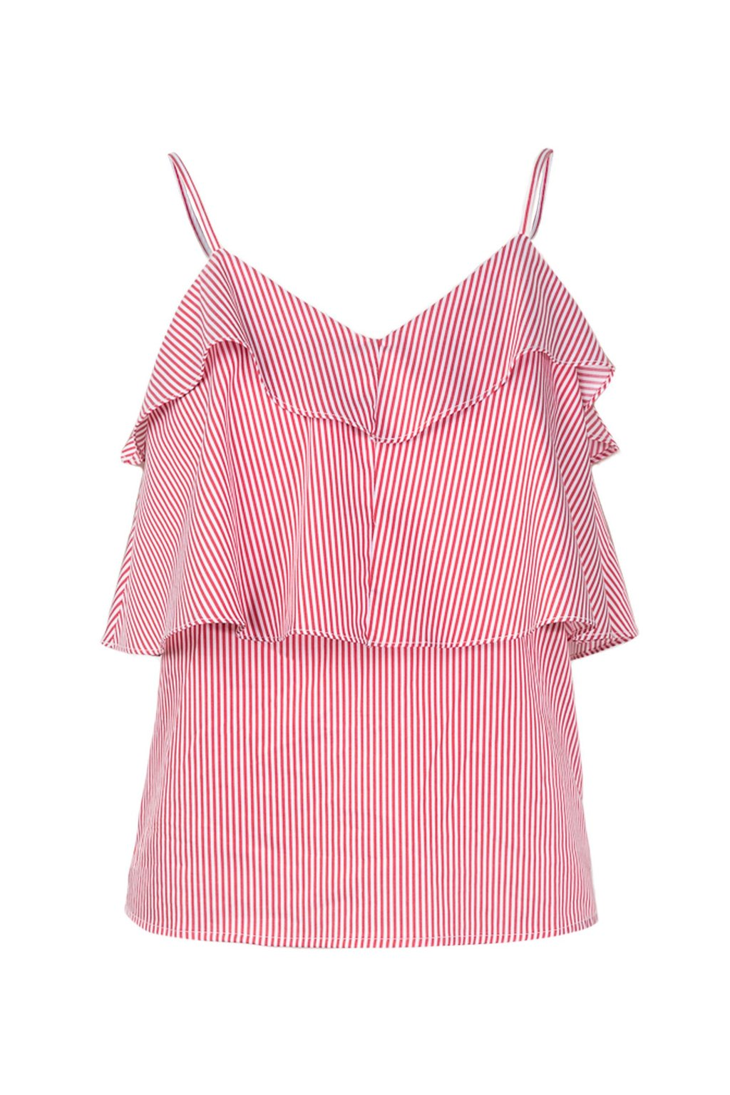 Pink Pia Top by J.ING women's tops