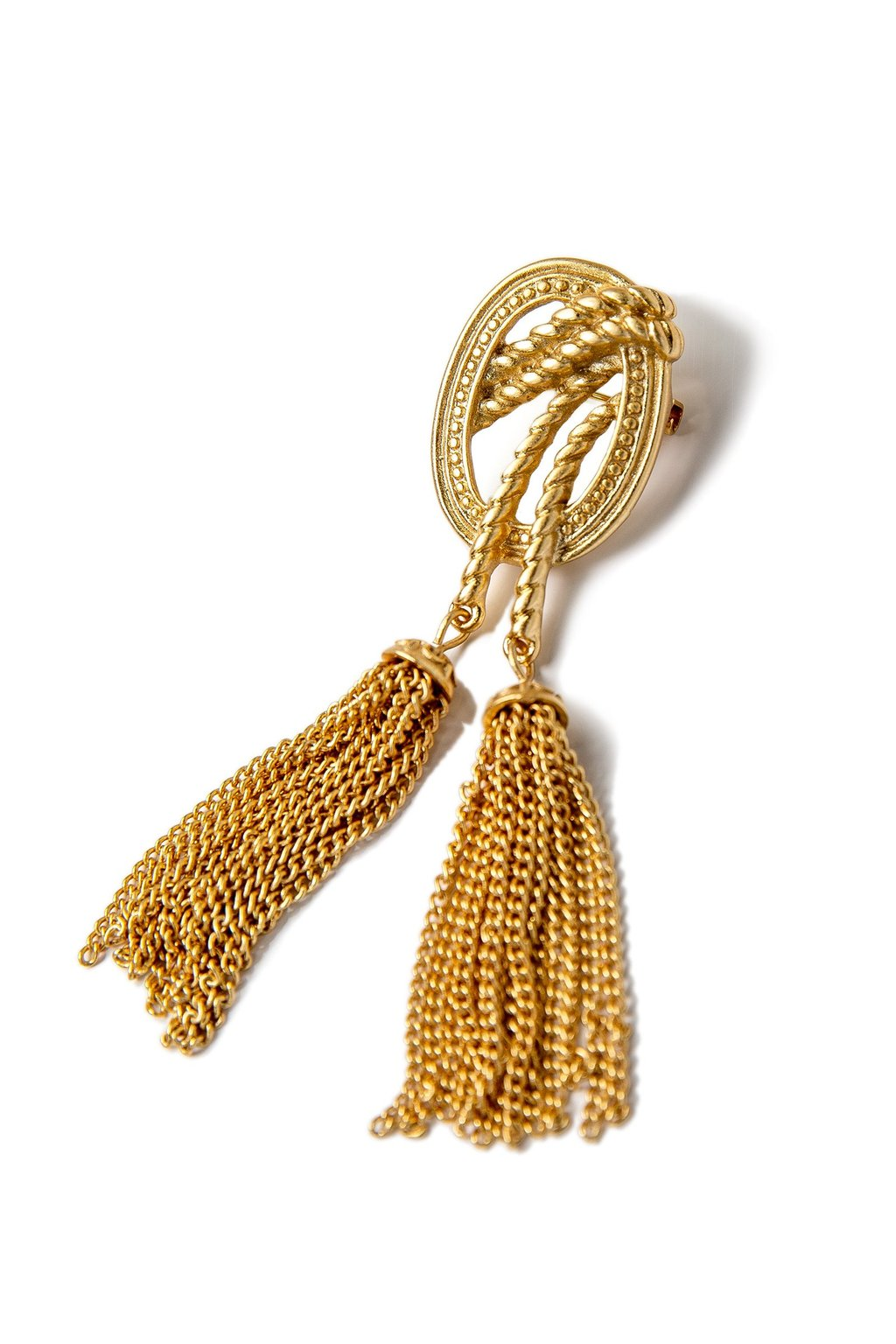 Regal Brooch by J.ING women's clothing and accessories