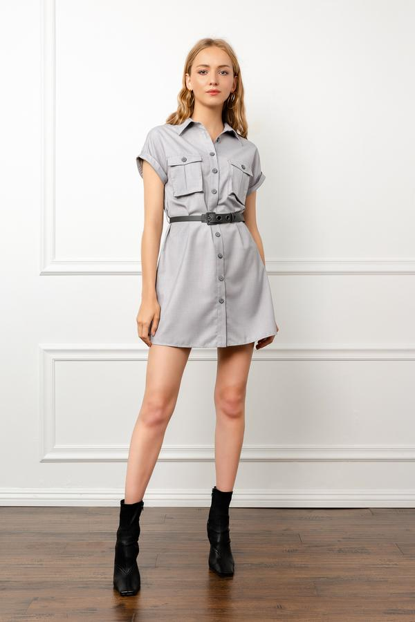 Scout Dress by J.ING women's fashion clothing