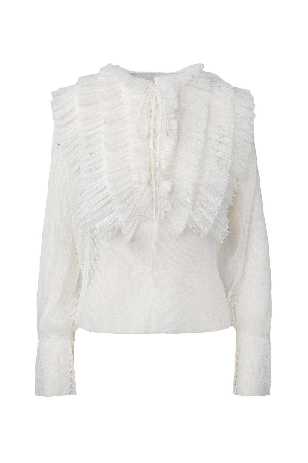 Lex Blouse by J.ING women's clothing