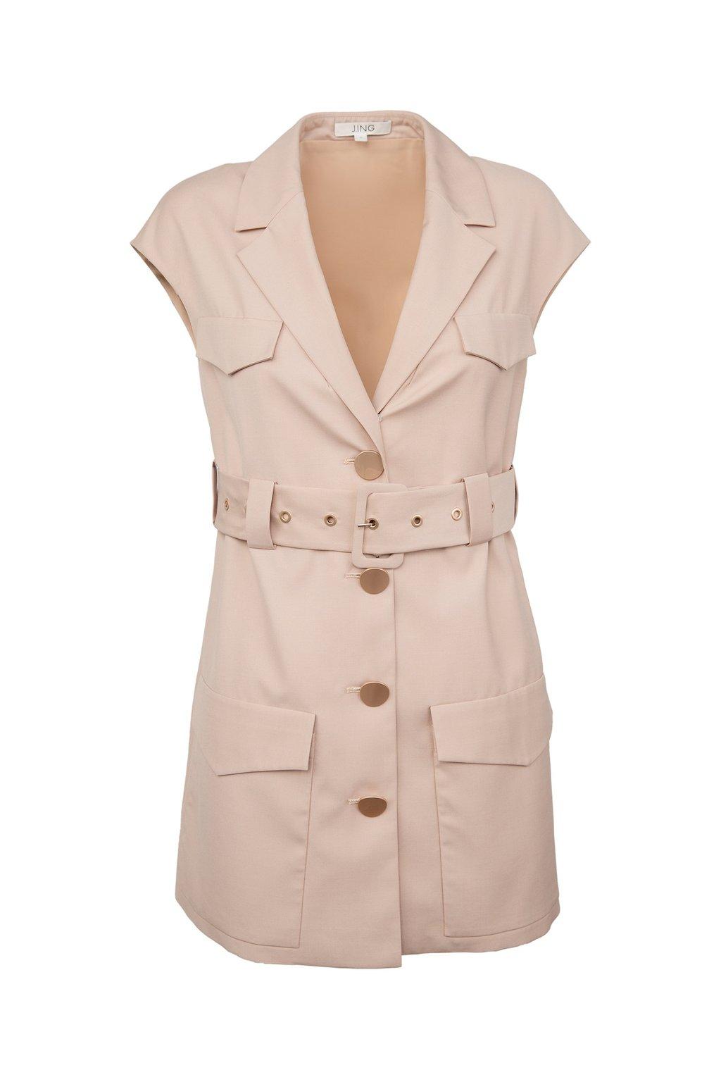 Commander Dress by J.ING women's clothing