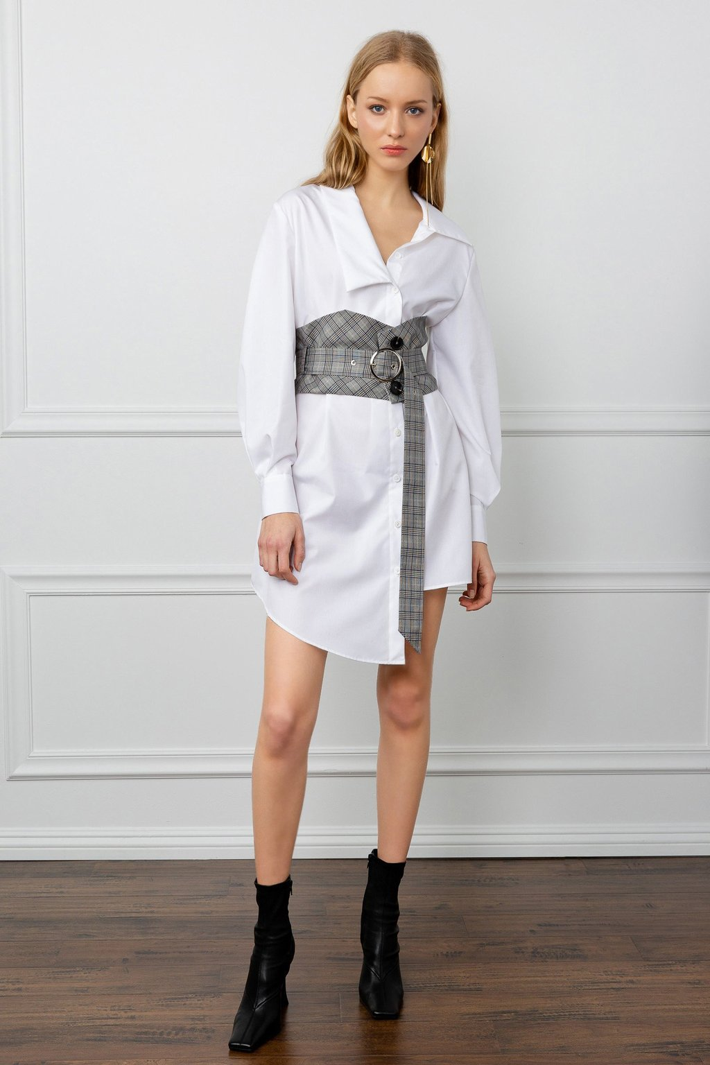 Kylie Dress by J.ING women's fashion clothing