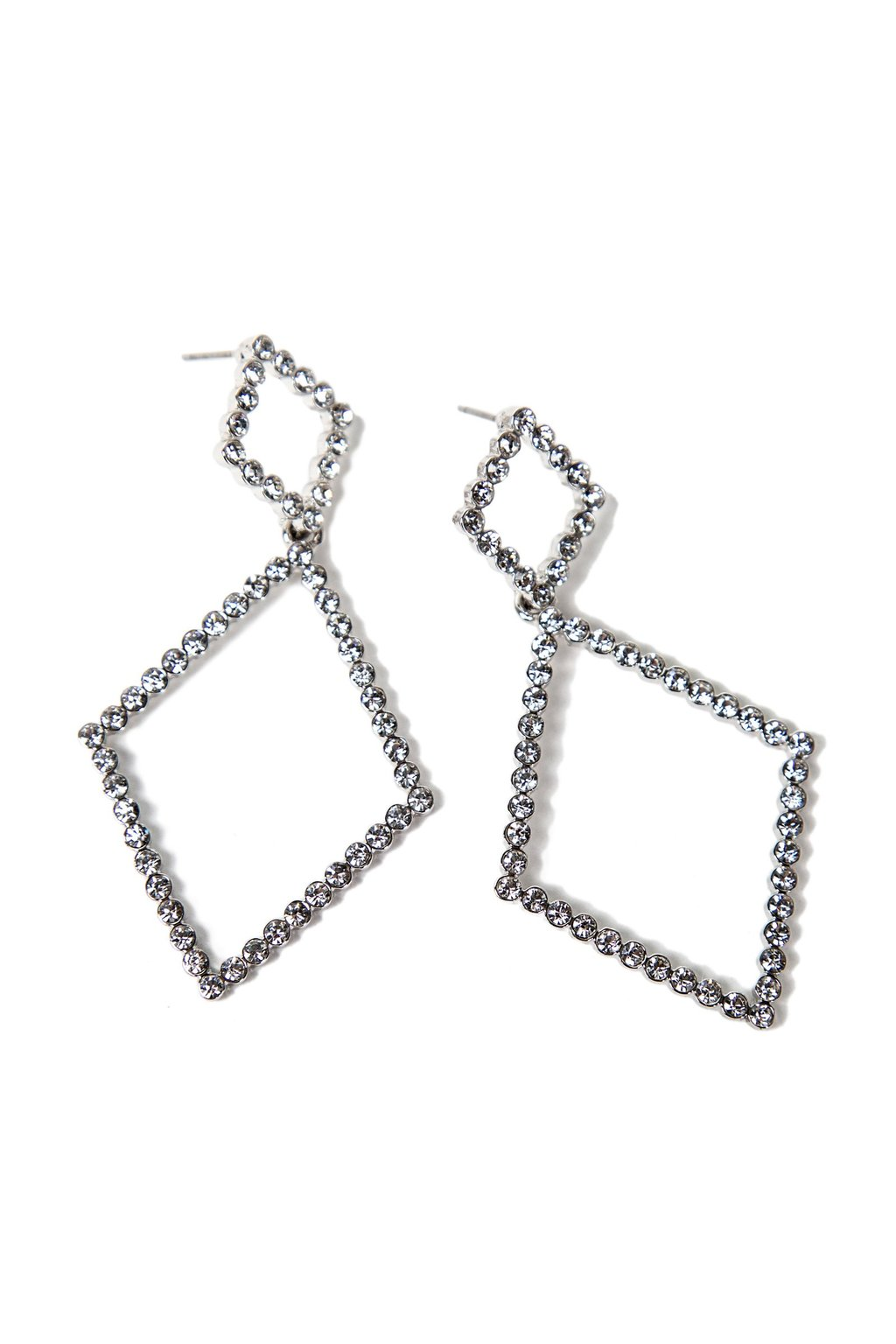 Eviee Earrings by J.ING women's clothing and accessories