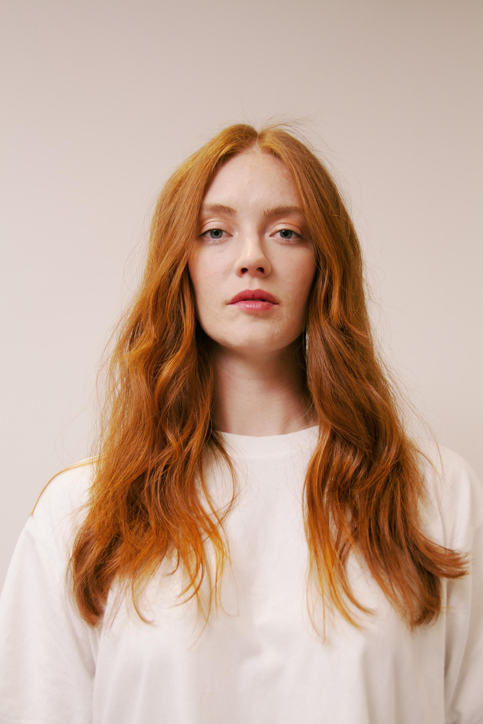 Pride Portraits: Grace Shush reveals how hair equals self expression - Josh  Wood Community