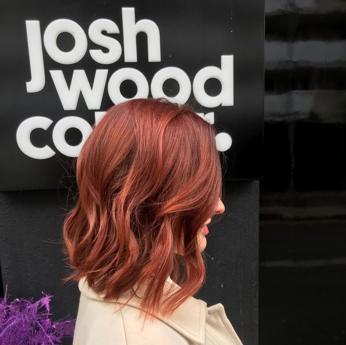 Discover The Best Shade Of Red Hair To Flatter Your Skin Tone Josh Wood Community