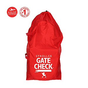 Gate Check Bags