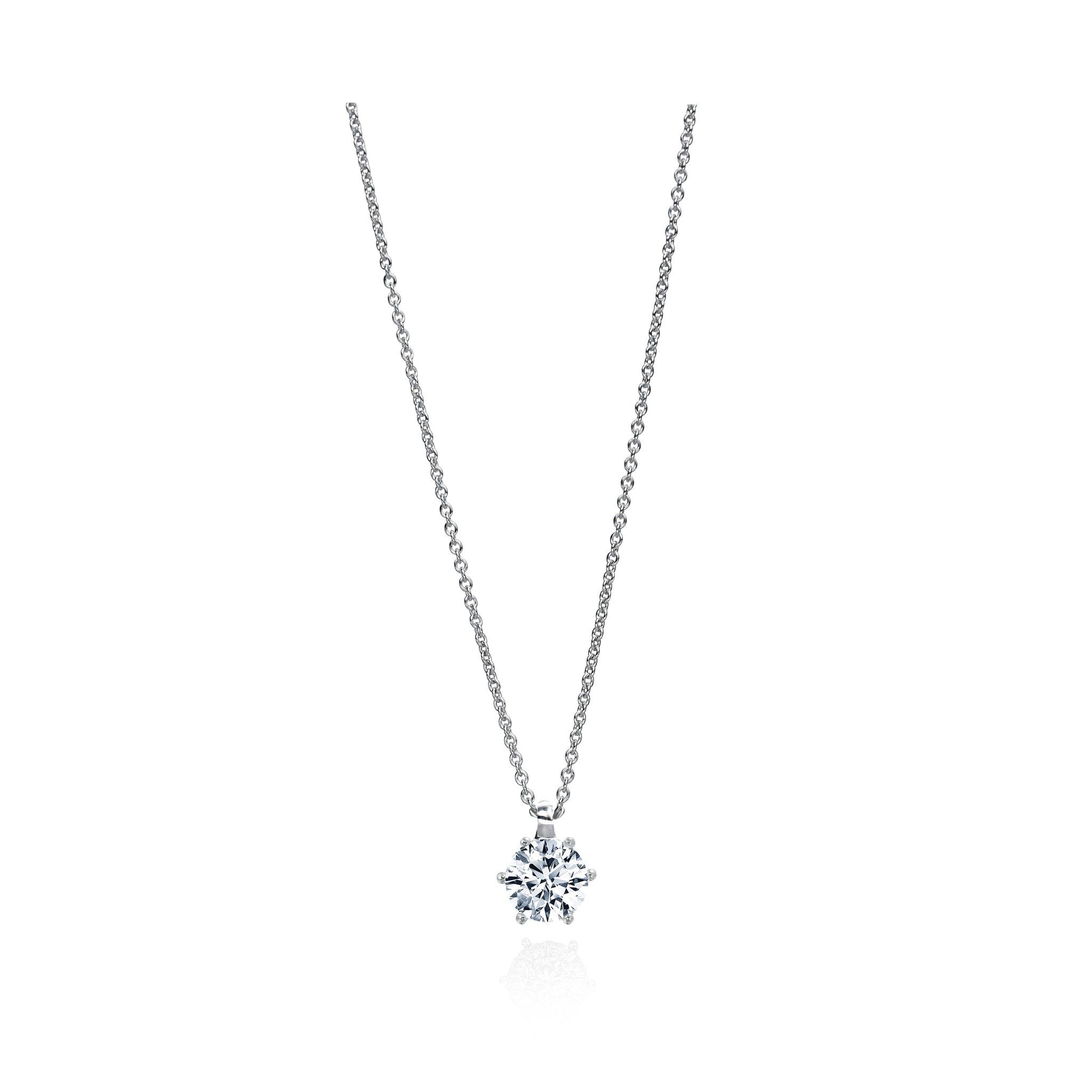 Diamantkette Juwelier Krebber Mönchengladbach