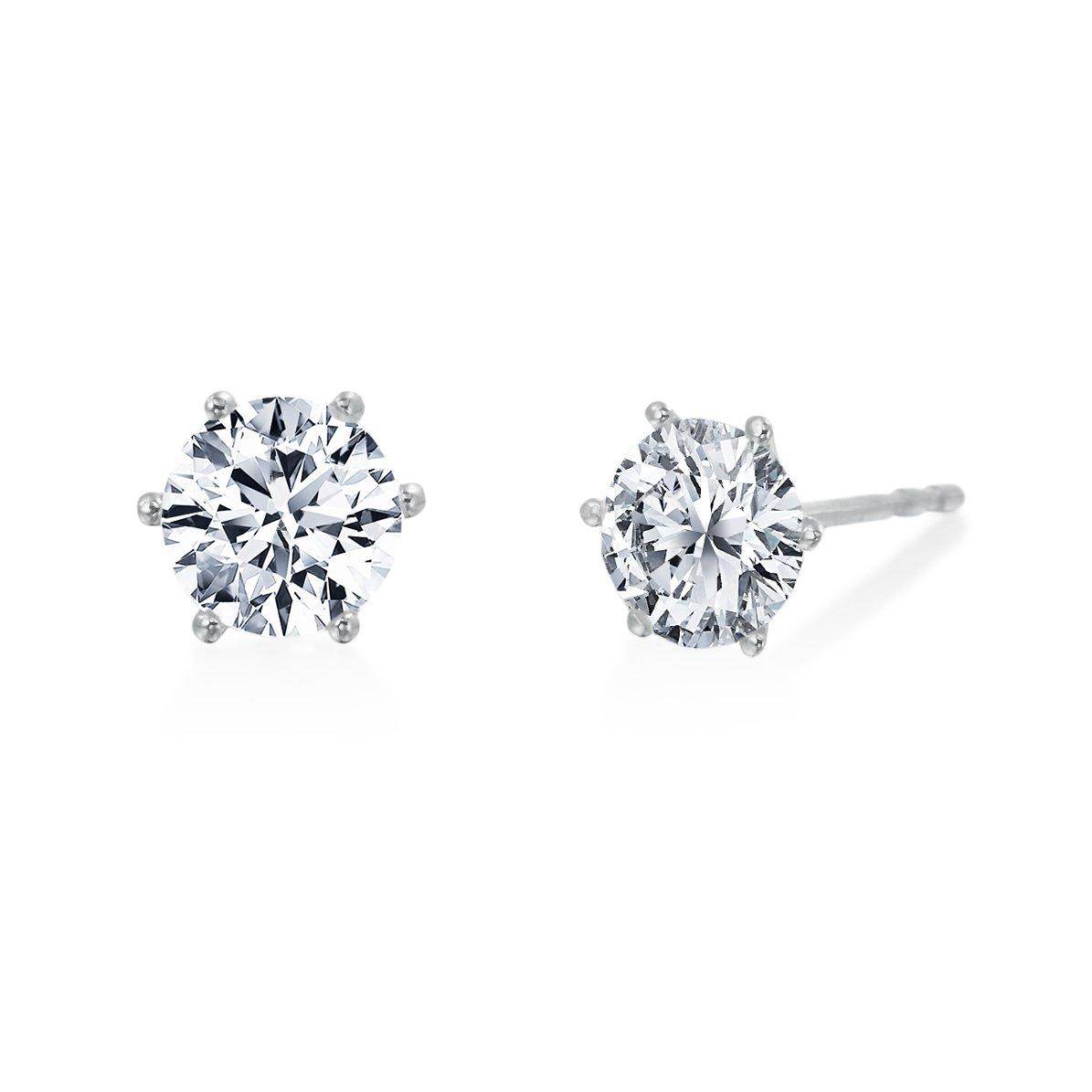 Diamant Ohrringe Juwelier Krebber Mönchengladbach Diamantschmuck