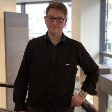 Uhrmacher Interview bei Juwelier Krebber Mönchengladbach
