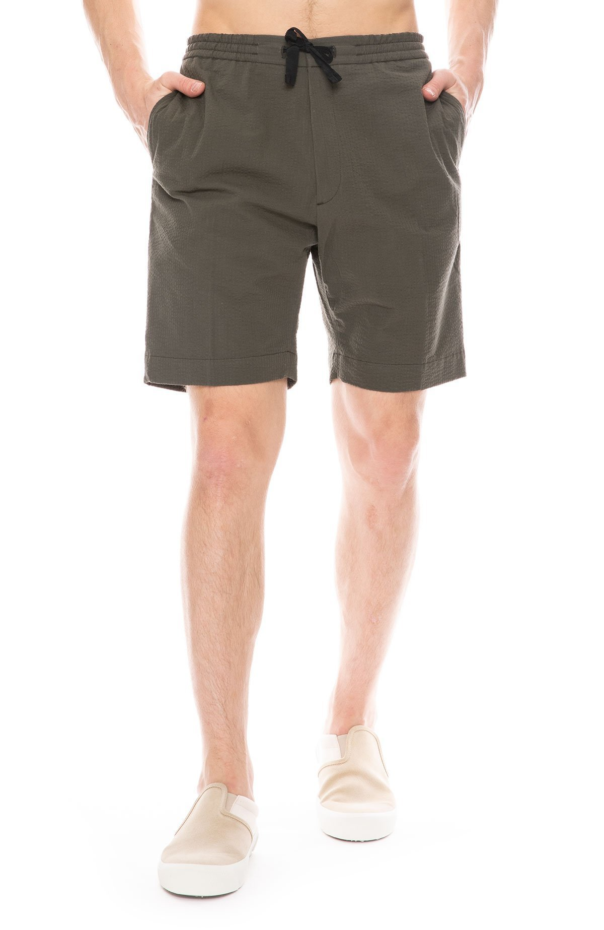 phil seersucker shorts