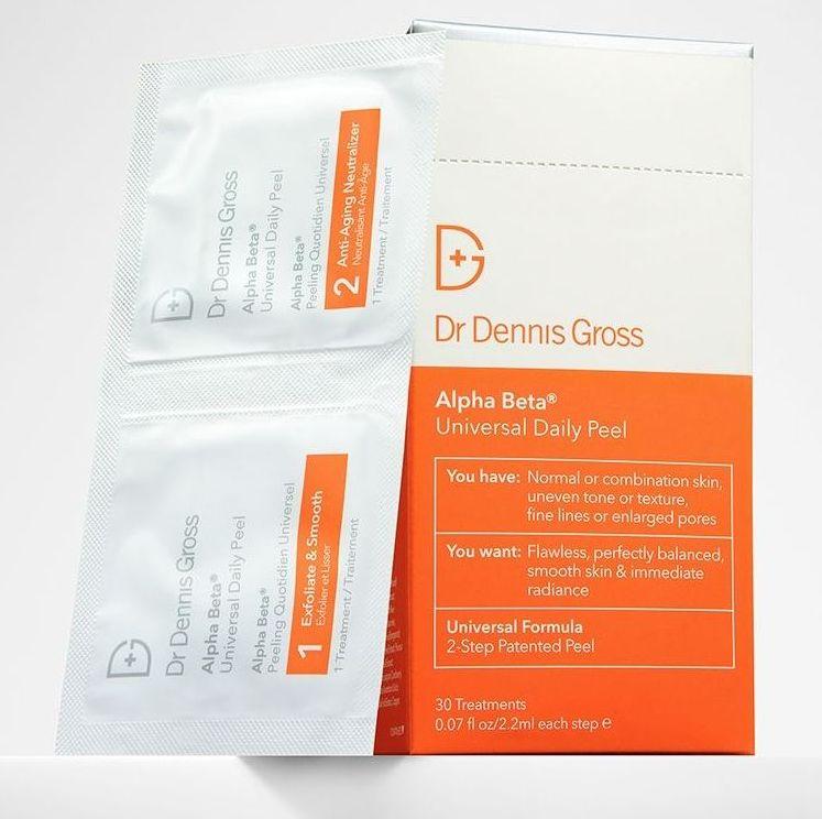 Dr. Dennis Gross Alpha Beta Universal Daily Peel 30 Pk