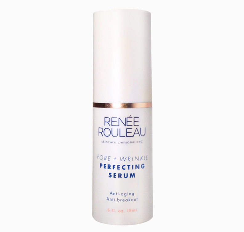 Renee Rouleau Pore and Wrinkle Perfecting Serum