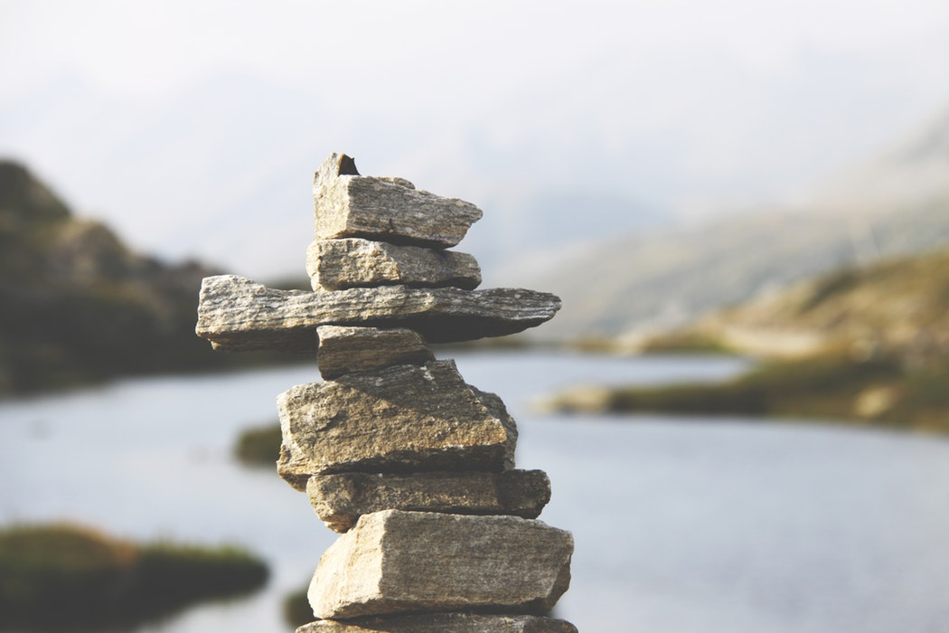 Rock Stacking What It Does To Nature Keep Nature Wild