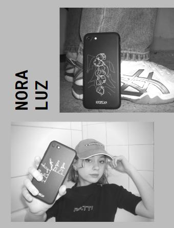 Nora Luz film fotografie keiplan künstlerin