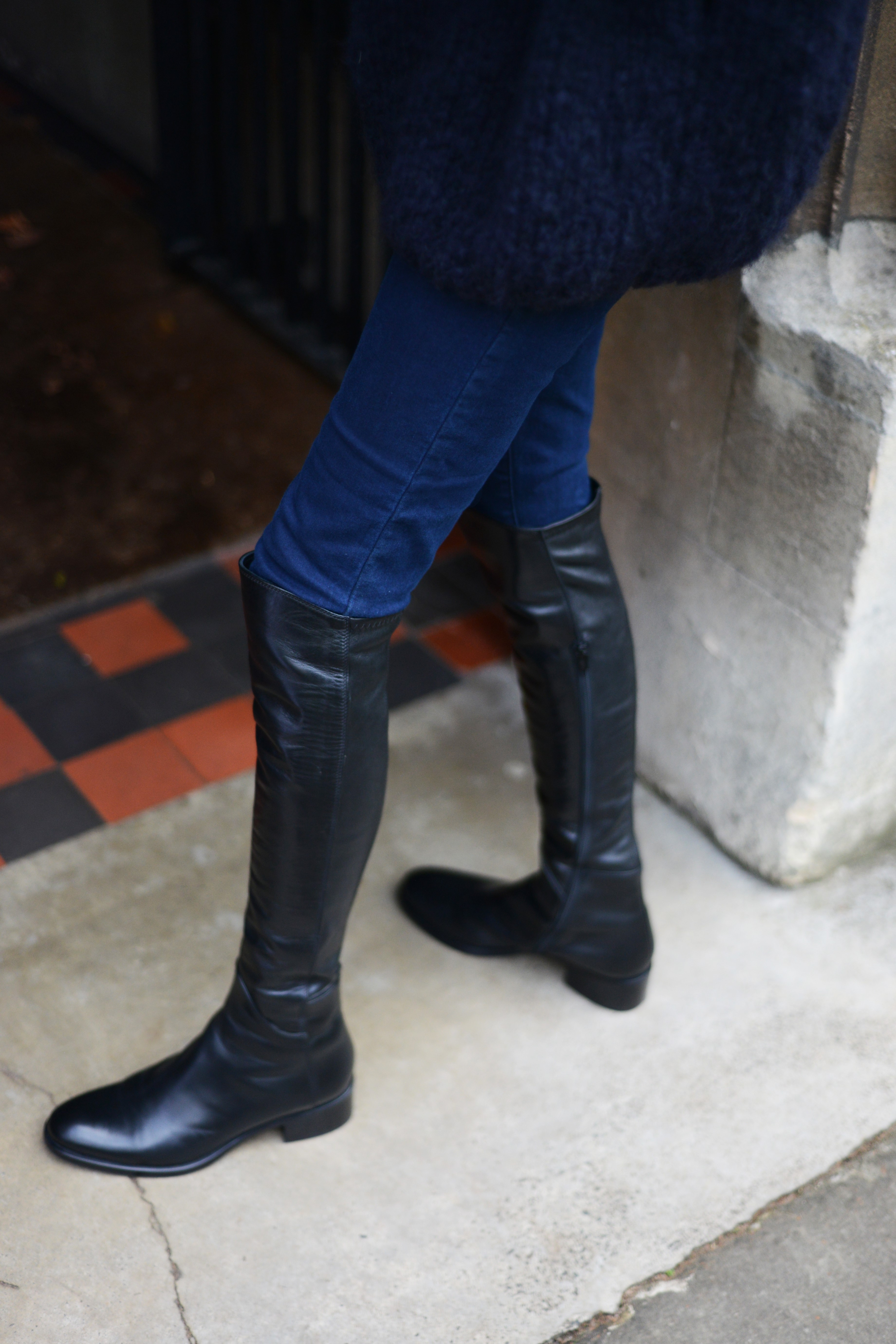 KS SHOPS: Slim Fitting Boots – Keith
