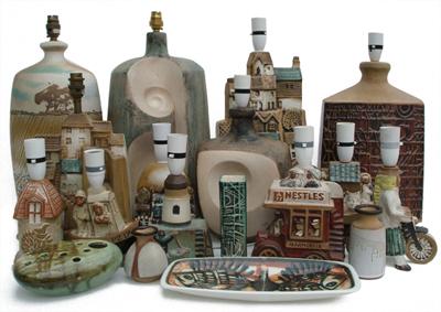 Tremaen Pottery