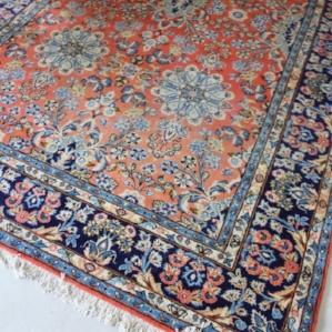 Persian Yazd Jahad Large Rug
