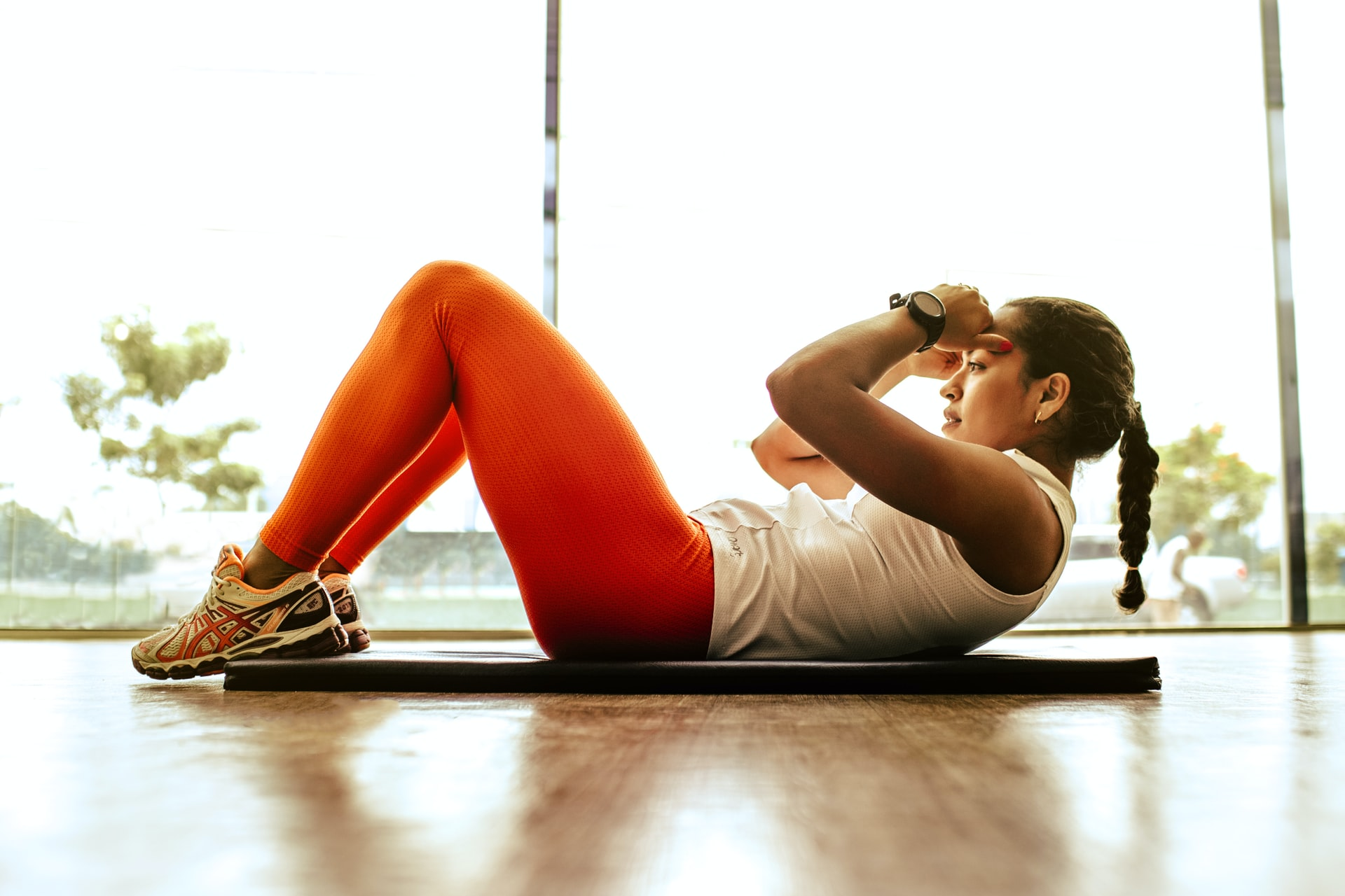 How to Stay Fit and Active at Home During the Coronavirus Crisis? 4 Tips to Workout at Home