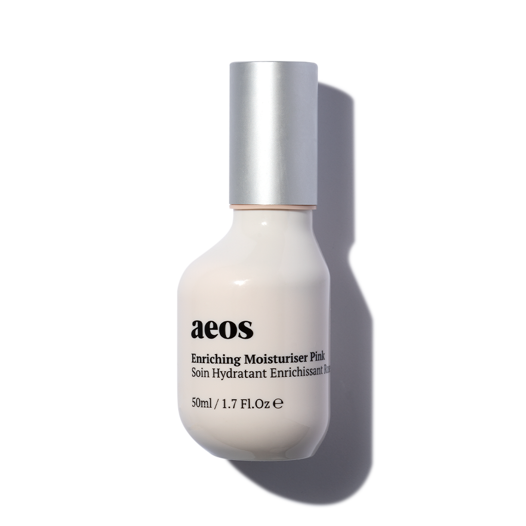 AEOS - Soin Hydratant Enrichissant Pink | Loox Concept Store
