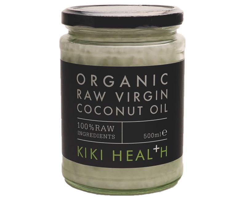 KIKI HEALTH - Organic Coconut Oil | Loox Concept Store