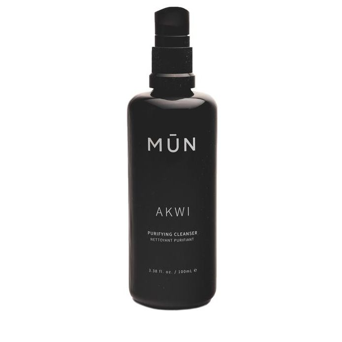 MUN SKIN - Akwi Purifying Cleanser | Loox Concept Store