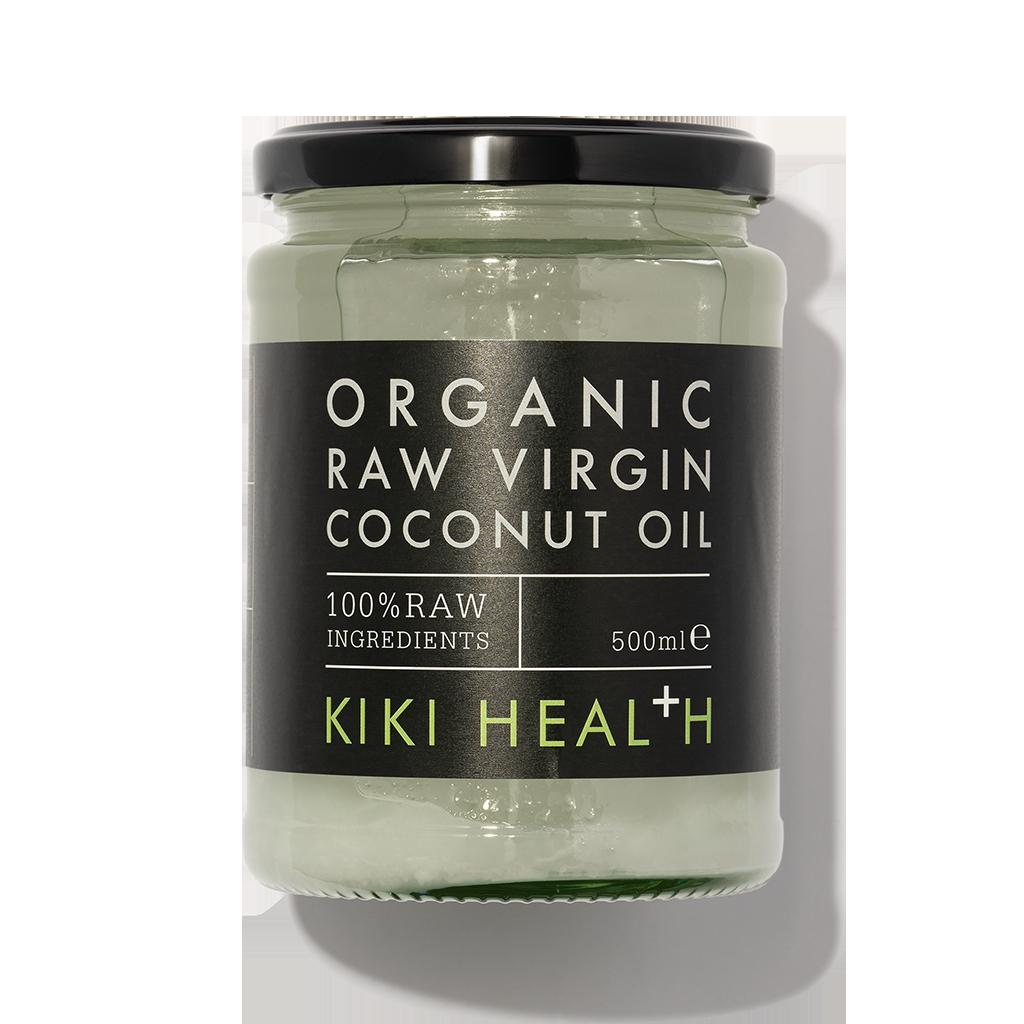 KIKI HEALTH - Huile de Coco Bio | Loox Concept Store