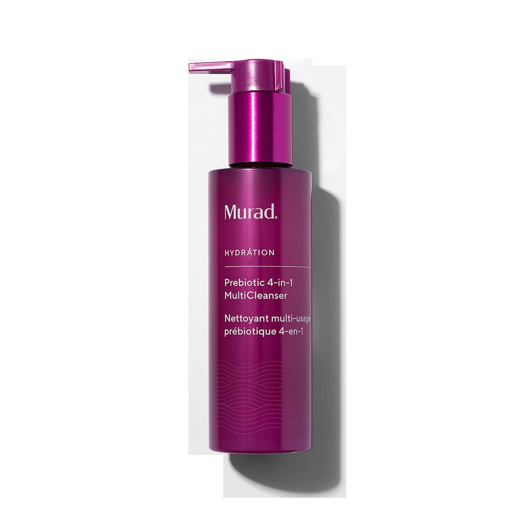 MURAD - Nettoyant Multi-Usage Prébiotique 4-en-1 | Loox Concept Store