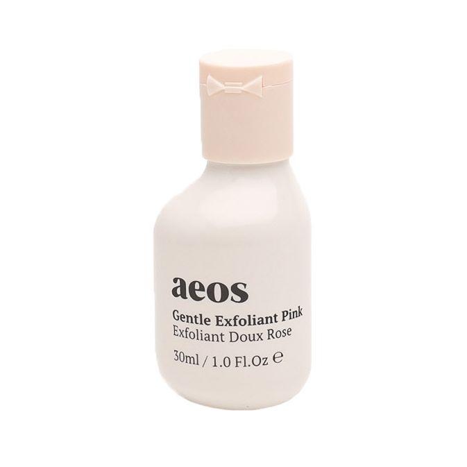 AEOS - Gentle Exfoliant Pink
