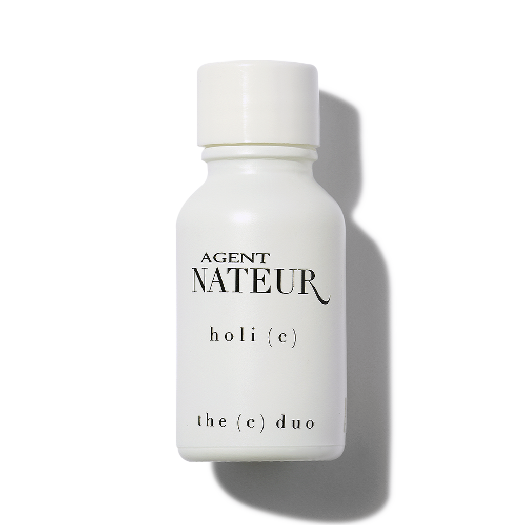 AGENT NATEUR - Holi(C) Poudre Anti-Âge | Loox Concept Store