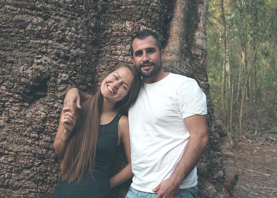 Yelena & Dany