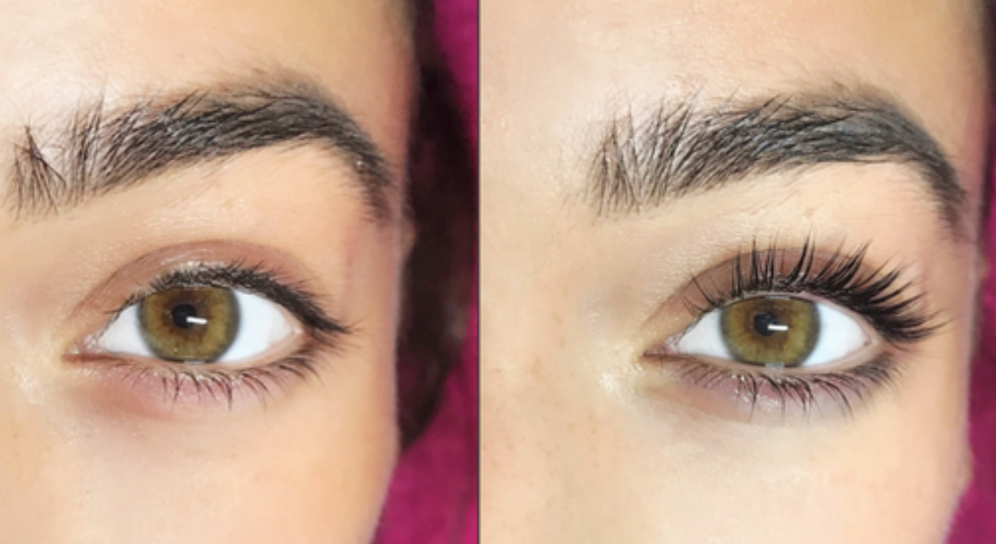 Lash Lift by Pink Lady Lash