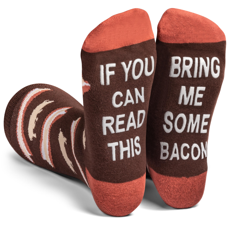 lavley otter socks