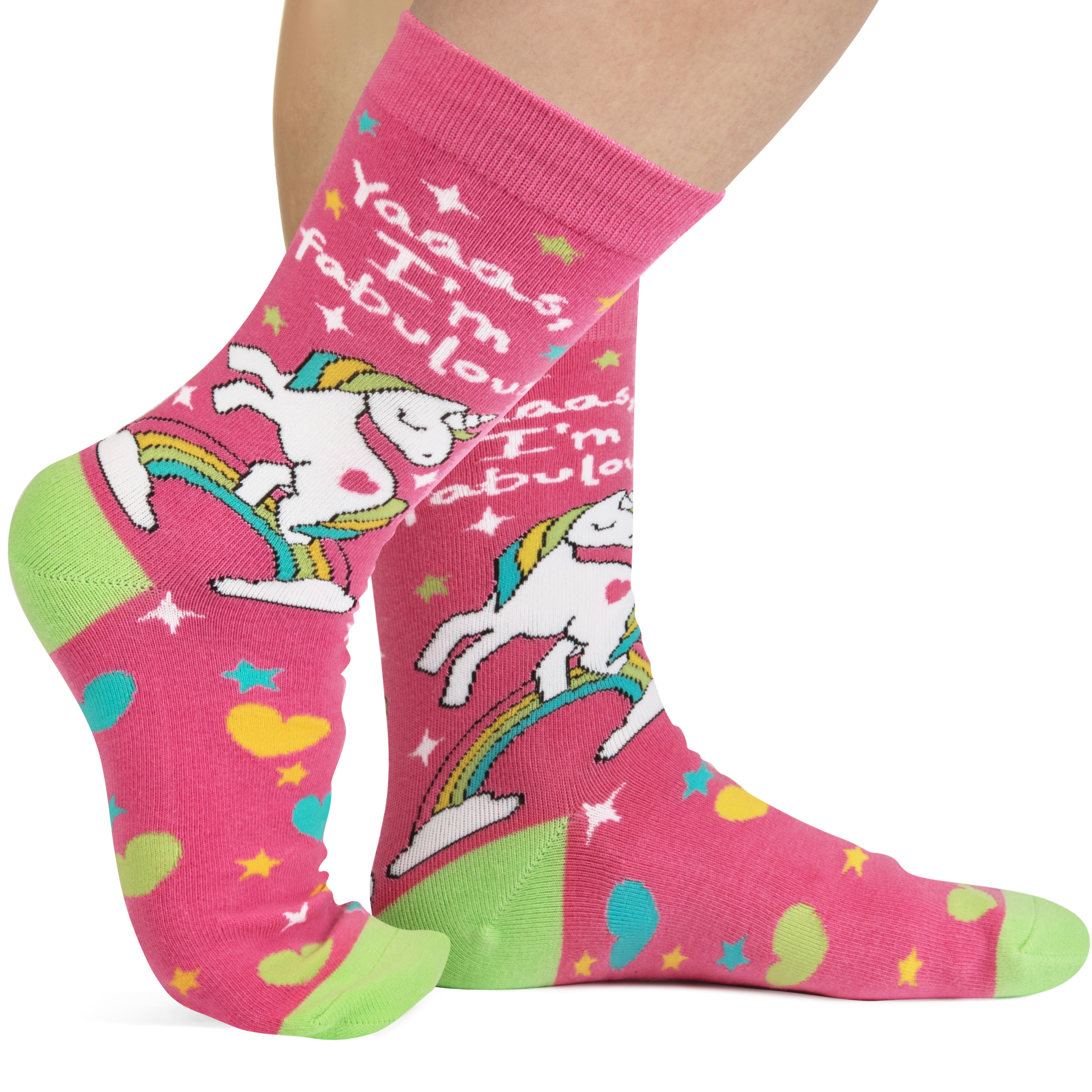 Lavley Unicorn Socks