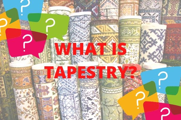 What is the history of tapestry