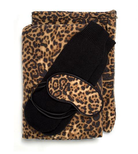 Sophia Cashmere Travel Blankets | Cashmere Blankets