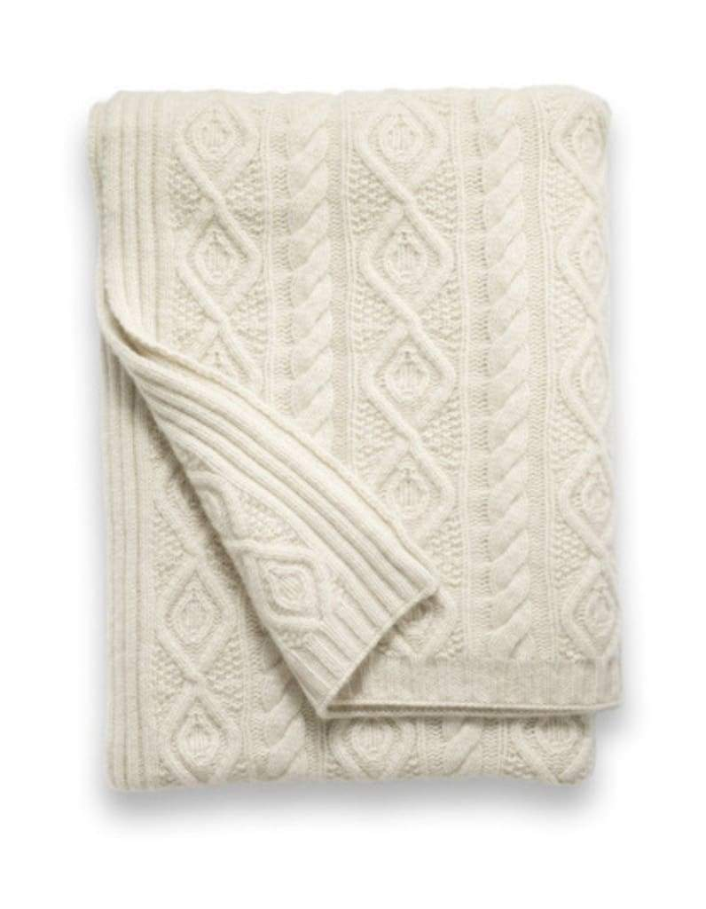 Sofia Cashmere Blanket | Compania Cashmere Blanket