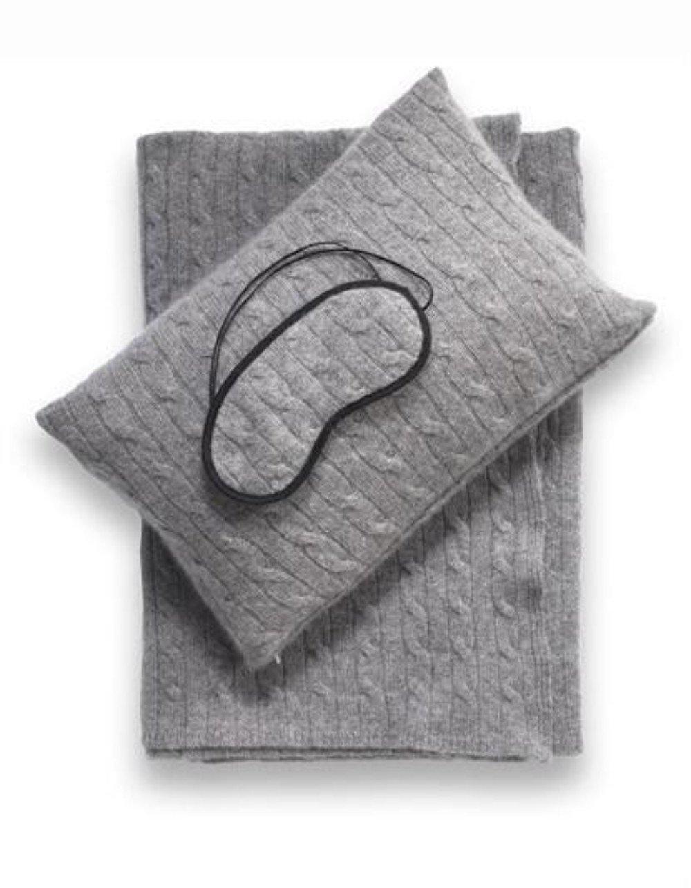 Emilia Cashmere Travel Blanket | Cashmere Travel Blankets, Sofia Cashmere blankets