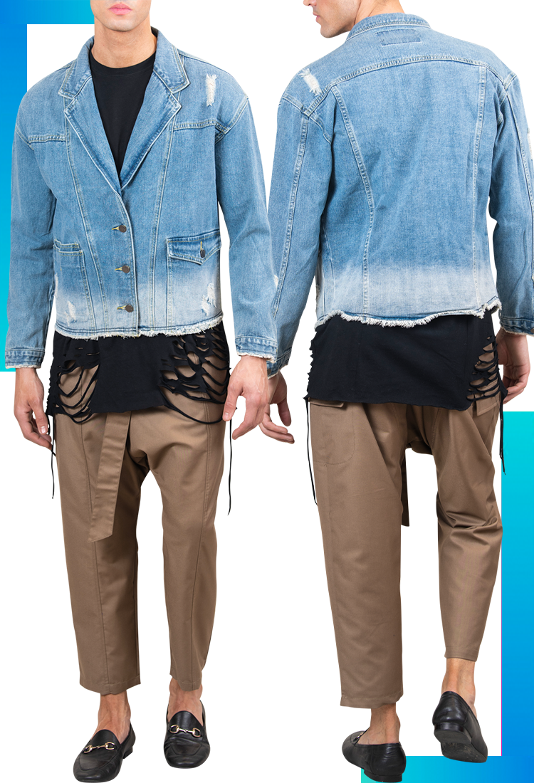 Black & White Grid Print Short-Sleeve Men's Shirt   Men's Summer Short Sleeve Shirt   LEORICCI