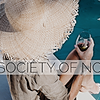 Society of Now - Blogger