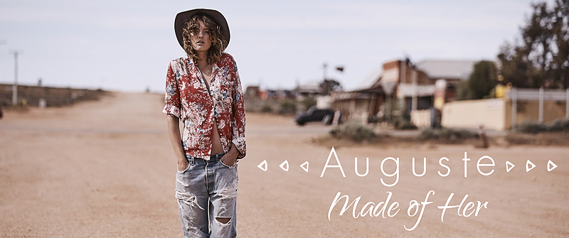 Auguste - Made of Her