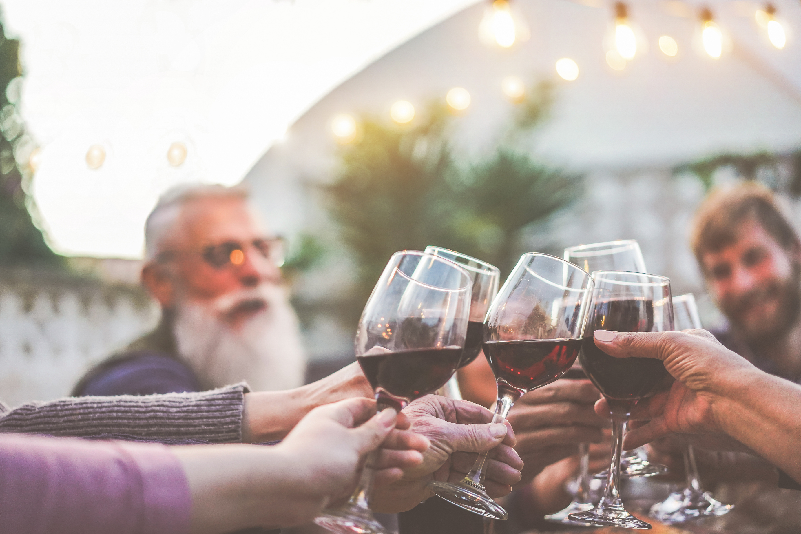 red wine health benefits - BuyWinesOnline.com